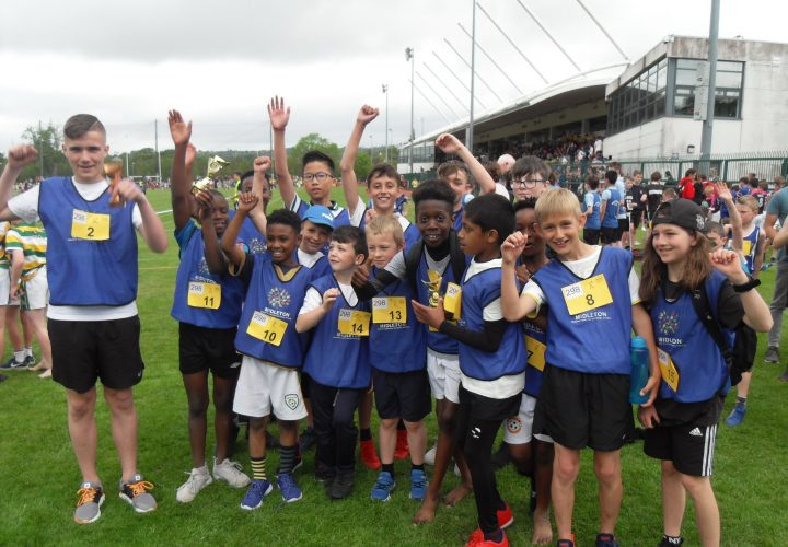 Cork City Sports 2019